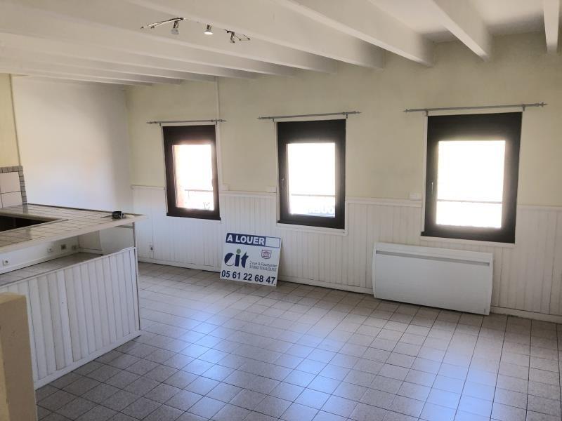 Rental apartment Toulouse 608€ CC - Picture 3