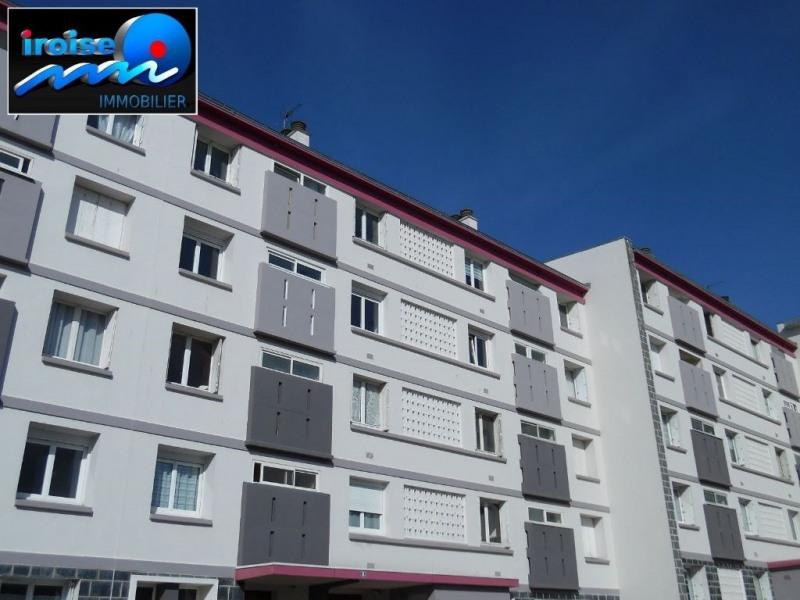 Sale apartment Brest 57700€ - Picture 1