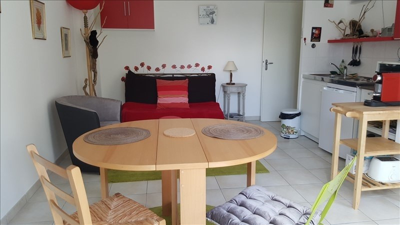 Sale apartment Fouesnant 85 000€ - Picture 2