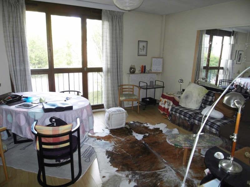 Vente appartement Nanterre 278000€ - Photo 2