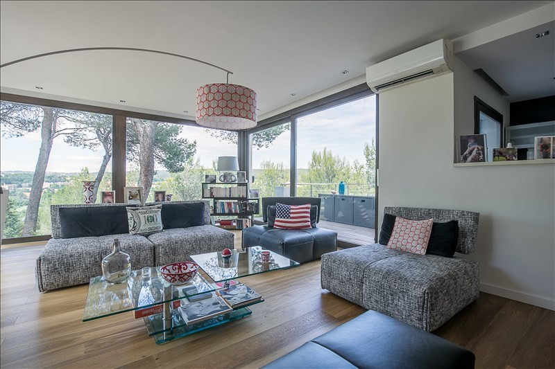 Verkoop van prestige  huis Aix en provence 1235000€ - Foto 8