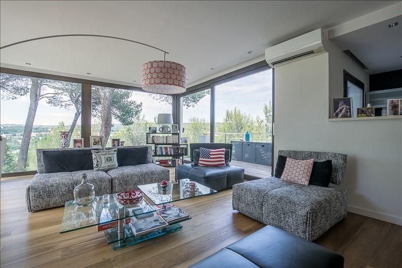 Vente de prestige maison / villa Aix en provence 1285000€ - Photo 8
