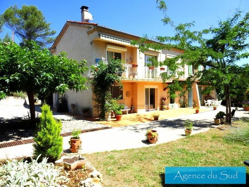 Vente maison / villa Belcodene 515600€ - Photo 2