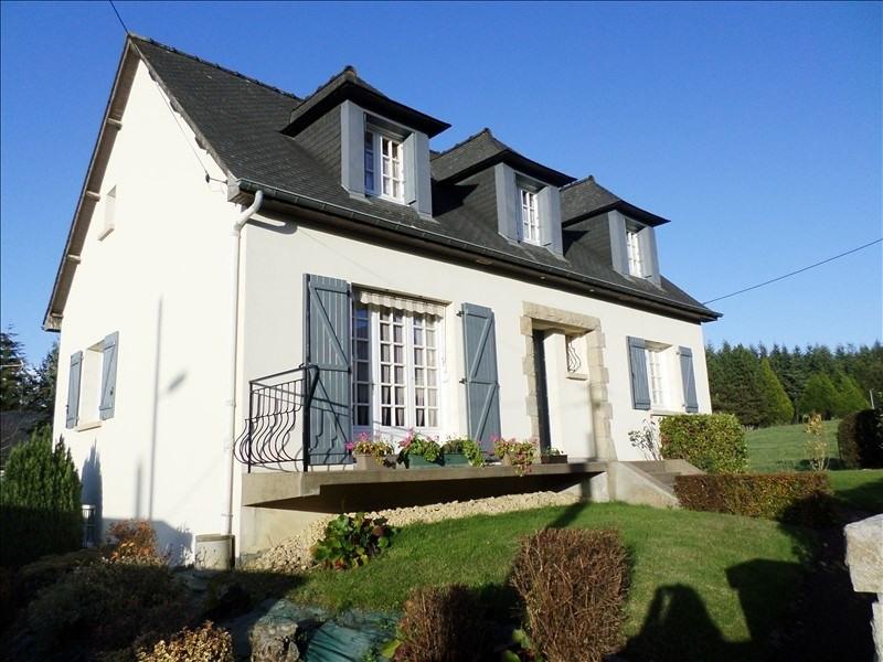 Vente maison / villa Port brillet 158080€ - Photo 1