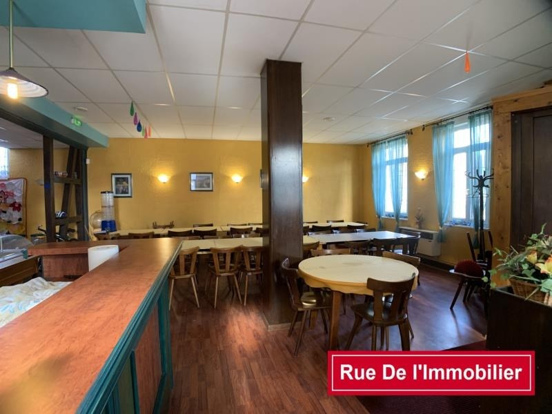 Vente immeuble Marienthal 472 500€ - Photo 2