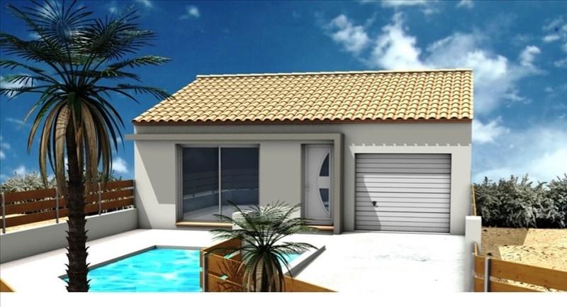 Sale house / villa Claira 176400€ - Picture 1