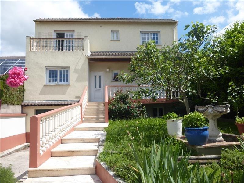 Vente maison / villa Sarcelles 349000€ - Photo 1