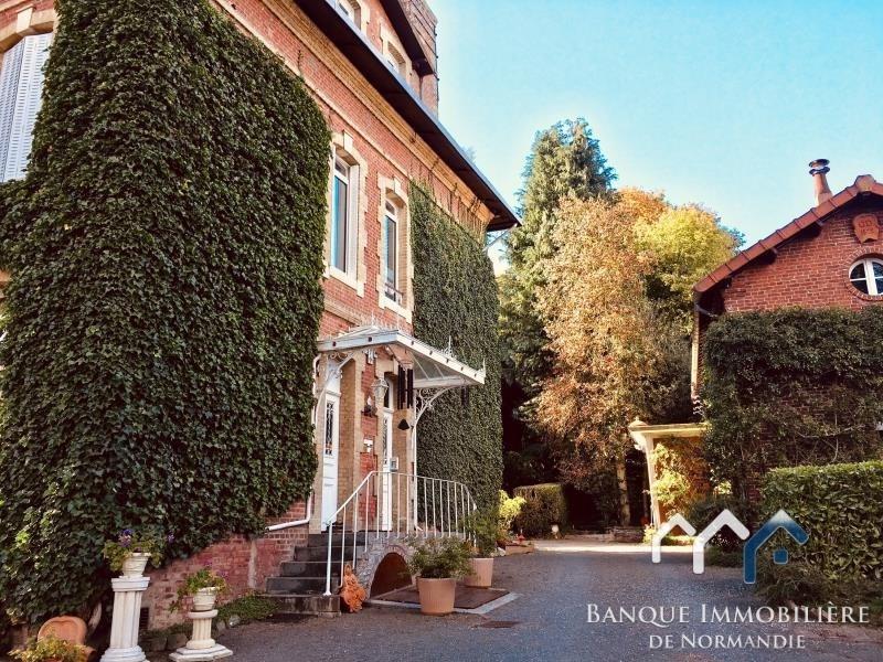 Vente de prestige maison / villa Conde sur noireau 635000€ - Photo 6
