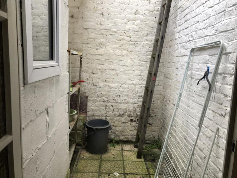 Vente maison / villa Lille 108500€ - Photo 7