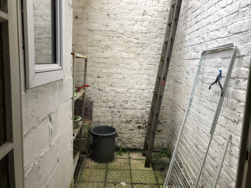 Sale house / villa Lille 108500€ - Picture 7
