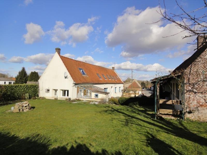 Sale house / villa Riviere 188000€ - Picture 1