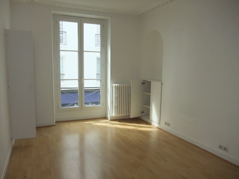 Rental apartment Paris 8ème 3 500€ CC - Picture 4
