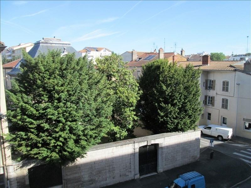 Venta  apartamento Macon 72000€ - Fotografía 8