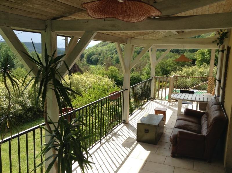 Sale house / villa Vezac 150000€ - Picture 4