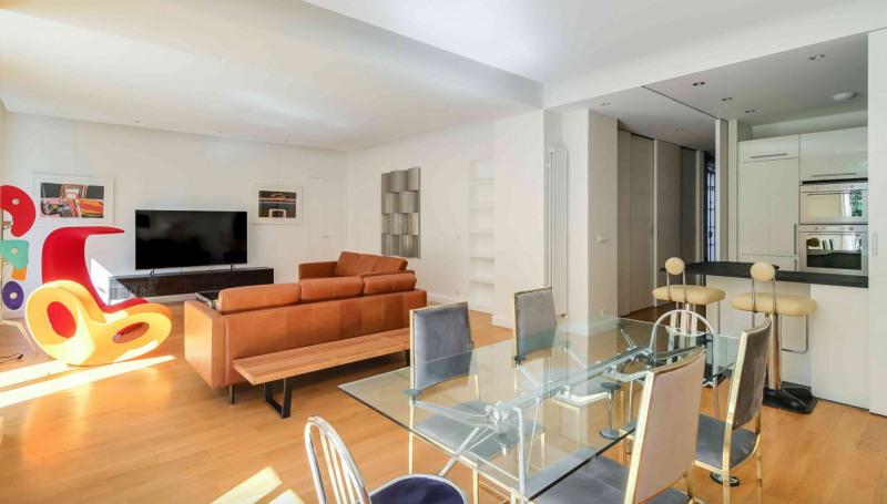 Rental apartment Neuilly-sur-seine 5900€ CC - Picture 5