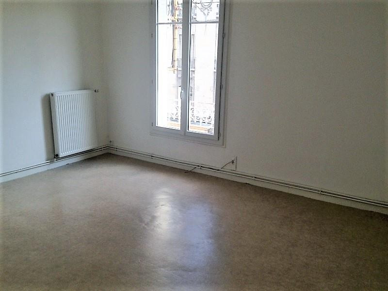 Sale apartment Soissons 137 000€ - Picture 5