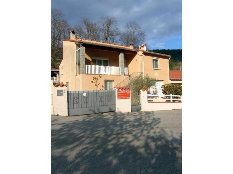 Vente maison / villa Prats de mollo la preste 230000€ - Photo 1