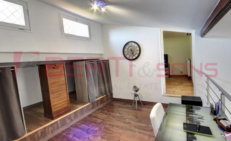 Vente appartement Mandelieu la napoule 460000€ - Photo 8