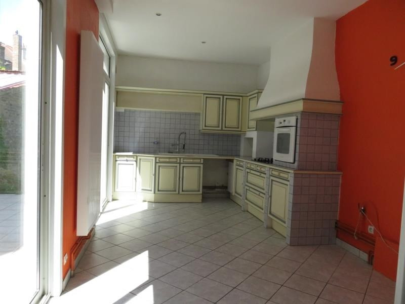 Sale house / villa Rosendael 397 500€ - Picture 4