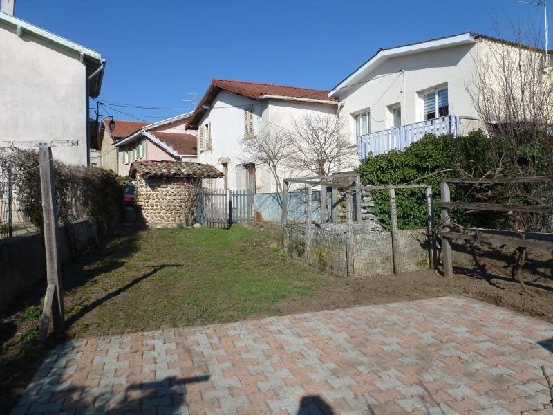 Rental house / villa Le grand serre 600€ CC - Picture 17