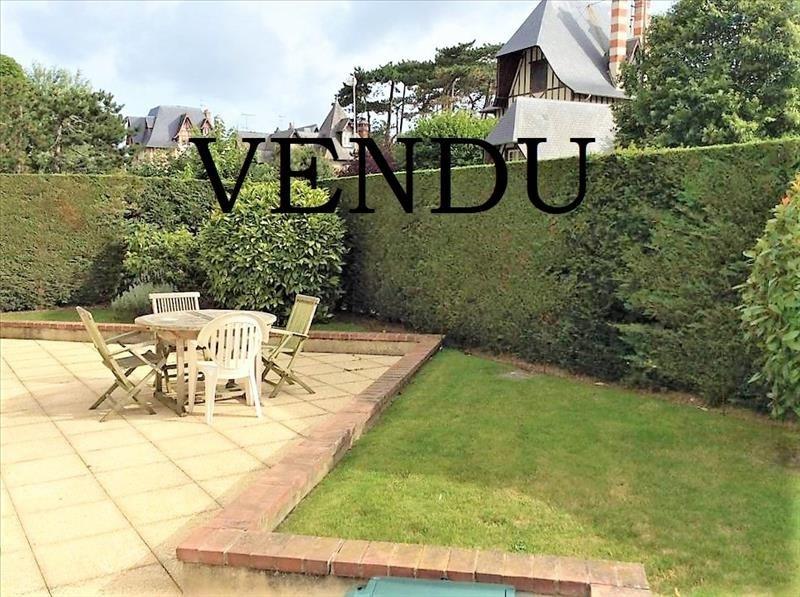 Vente appartement Deauville 392200€ - Photo 3