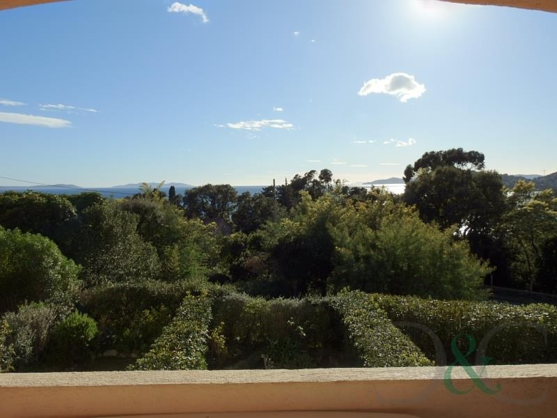Vente appartement Rayol canadel sur mer 219 000€ - Photo 1