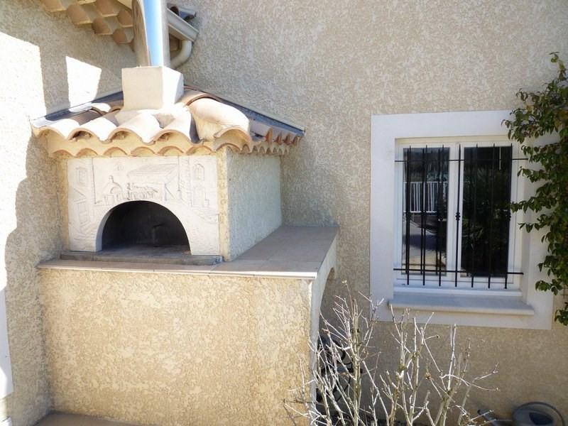 Sale house / villa Orange 420000€ - Picture 3