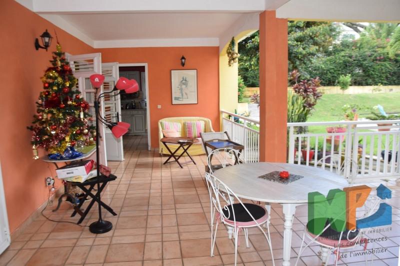 Vente de prestige maison / villa Fort de france 599000€ - Photo 5