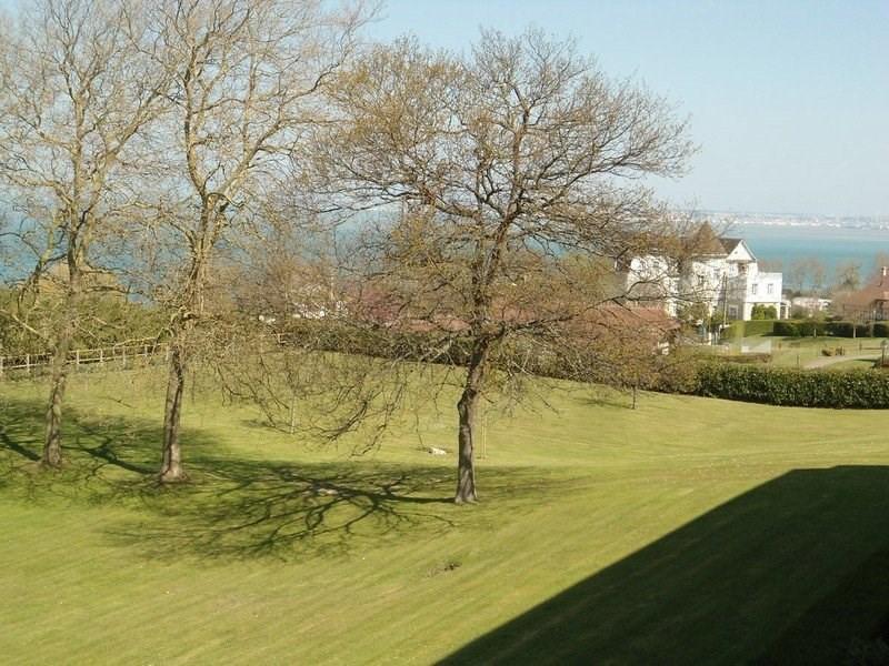 Verkoop  appartement Trouville-sur-mer 212000€ - Foto 7