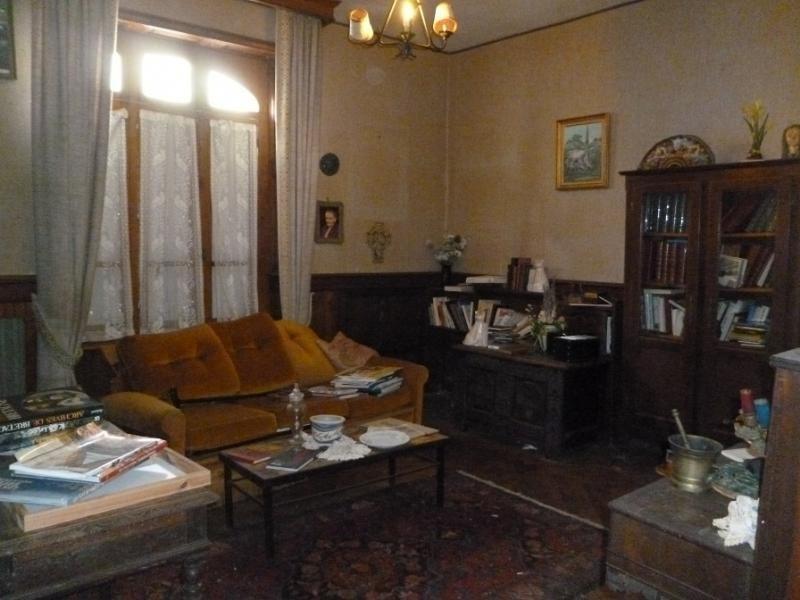 Vente maison / villa Douarnenez 75000€ - Photo 4