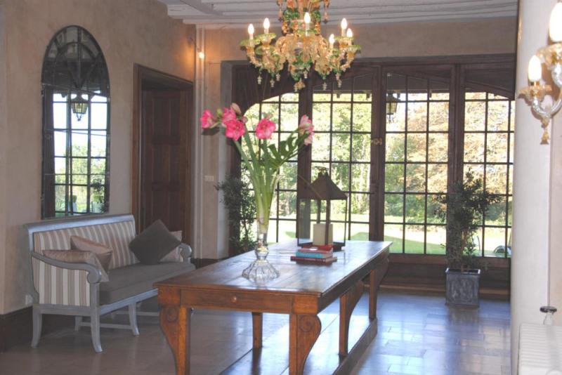 Vente de prestige hôtel particulier Avrillé  - Photo 2