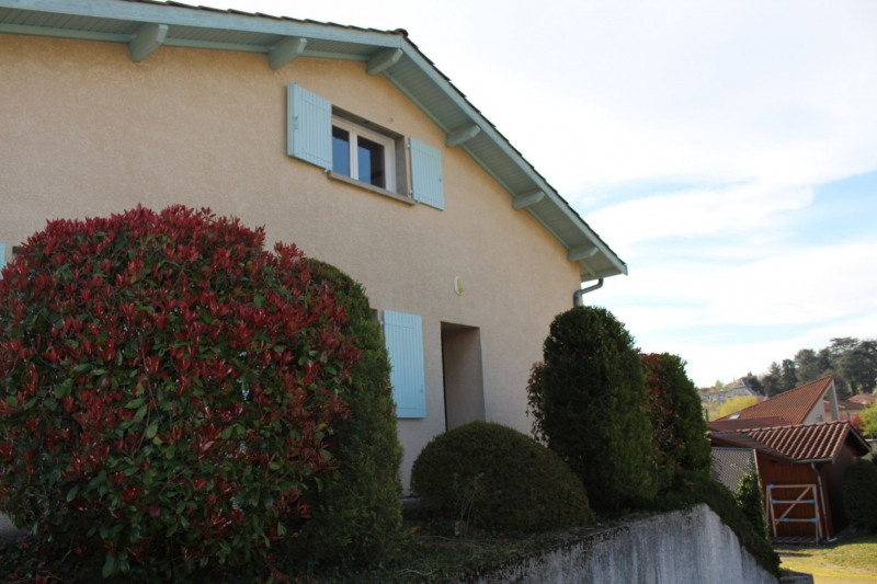 Sale house / villa Vernaison 440000€ - Picture 8