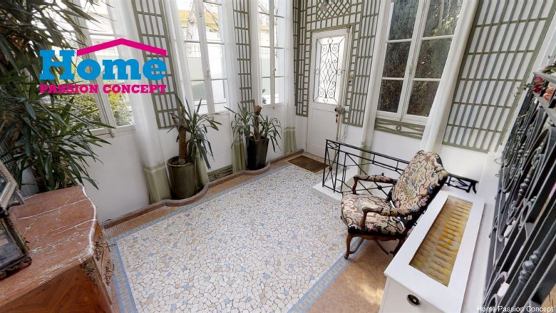 Sale house / villa Nanterre 1 695 000€ - Picture 16