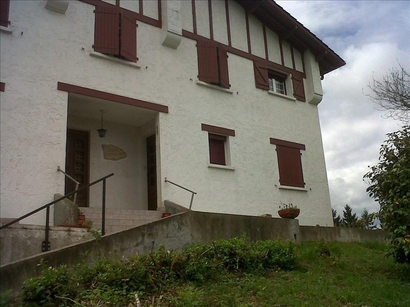 Location appartement Ahetze 575€ CC - Photo 1