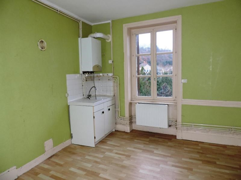Location appartement Amplepuis 260€ CC - Photo 2