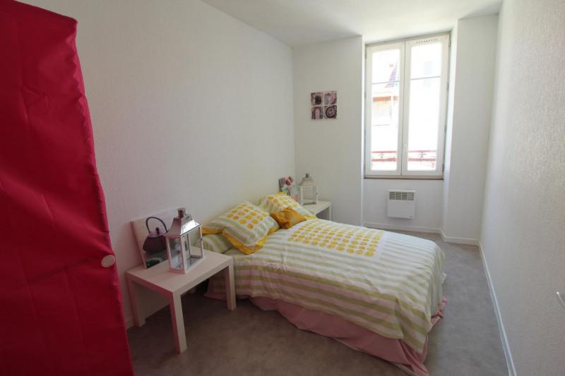 Verkoop  appartement Voiron 67000€ - Foto 2
