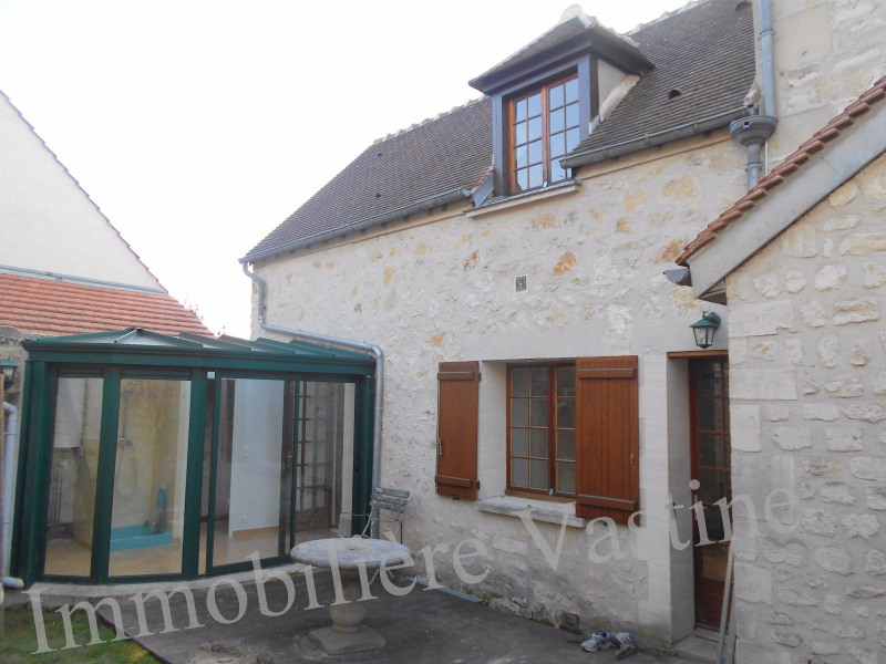 Rental house / villa Senlis 1 220€ CC - Picture 1