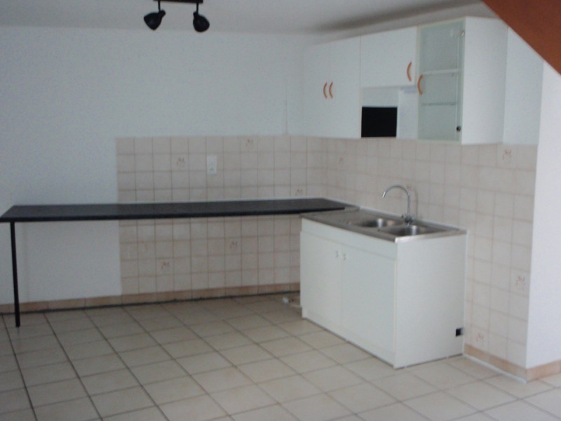 Appartement duplex ponsas
