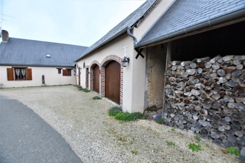 Maison Besse Sur Braye 6 pièce (s) 111.70 m²