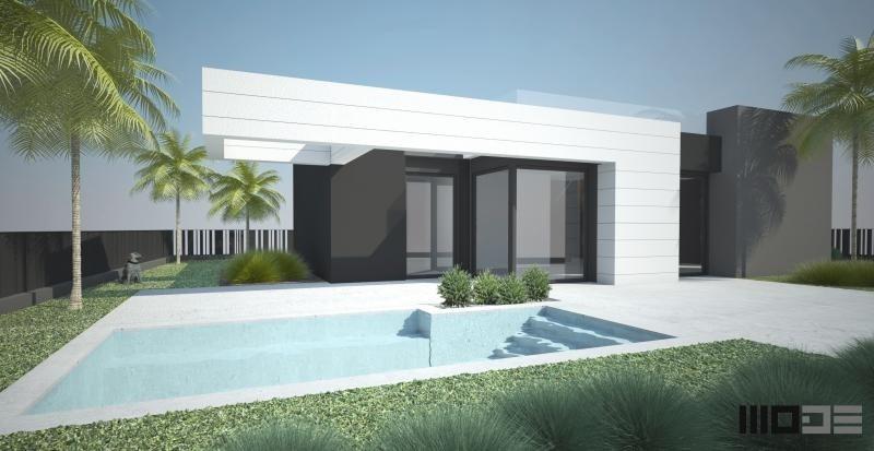 Venta  casa Province d'alicante 321155€ - Fotografía 1