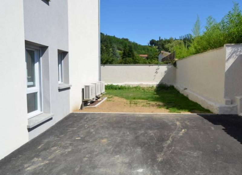 Vente appartement Septeme 204000€ - Photo 3