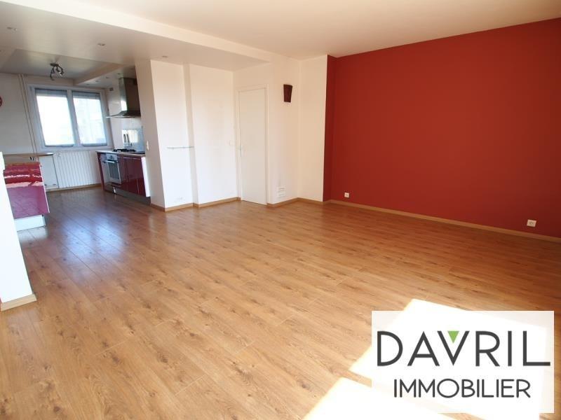 Revenda apartamento Conflans ste honorine 289000€ - Fotografia 6