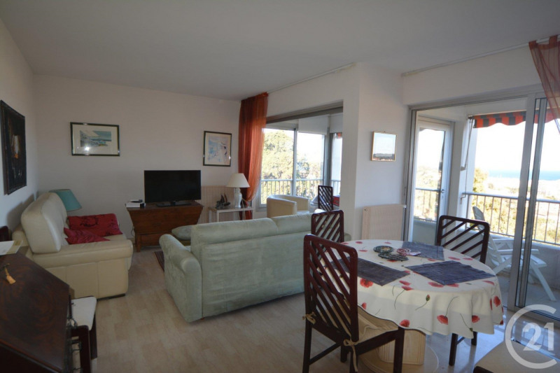 Sale apartment Antibes 365 000€ - Picture 4