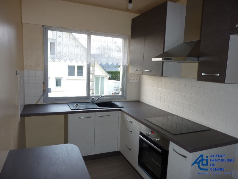 Location appartement Pontivy 545€ CC - Photo 4