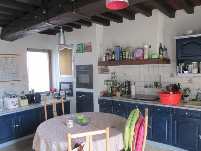 Sale house / villa Neuilly en thelle 349000€ - Picture 3