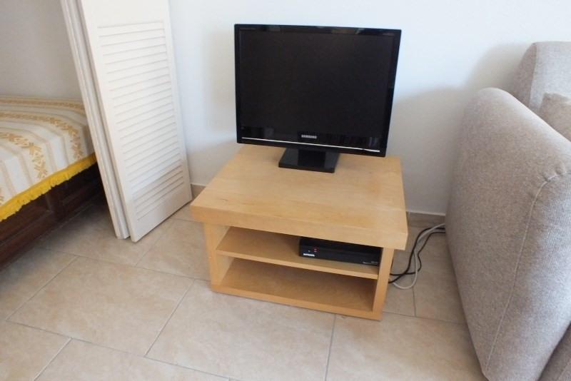 Alquiler vacaciones  apartamento Roses santa-margarita 280€ - Fotografía 22