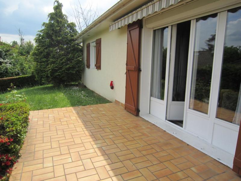 Vente maison / villa Longpont-sur-orge 317200€ - Photo 7