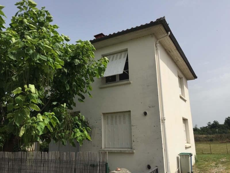 Rental house / villa Toulouse 751€ CC - Picture 1
