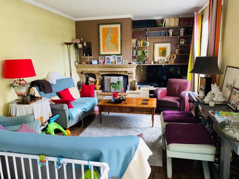 Vendita casa Montesson 676000€ - Fotografia 4