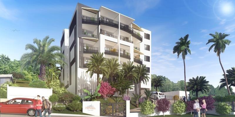 Sale apartment Ste clotilde 127800€ - Picture 1